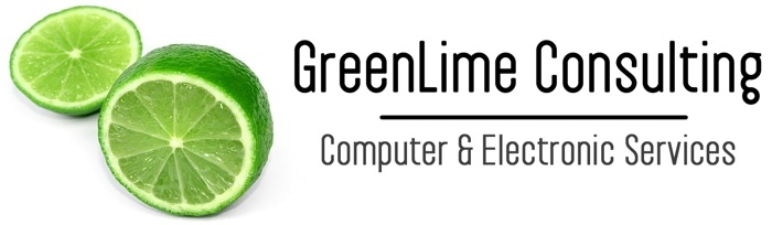 GreenLime Consulting -Computer & Electronic Services