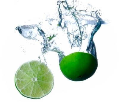 GreenLime Consulting Lime Splash